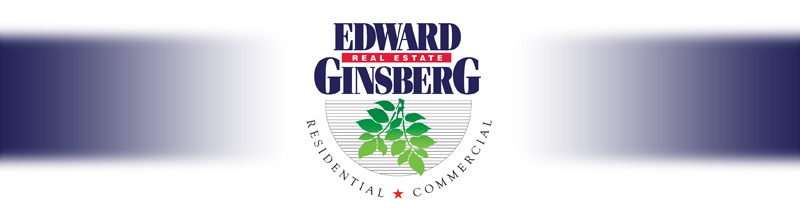Edward Ginsberg Real Estate Logo